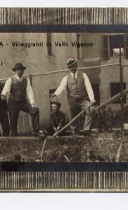 Attività turistiche – Villeggianti Val Vigezzo