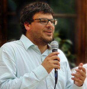 Luca Dal Bello (storico del clima)