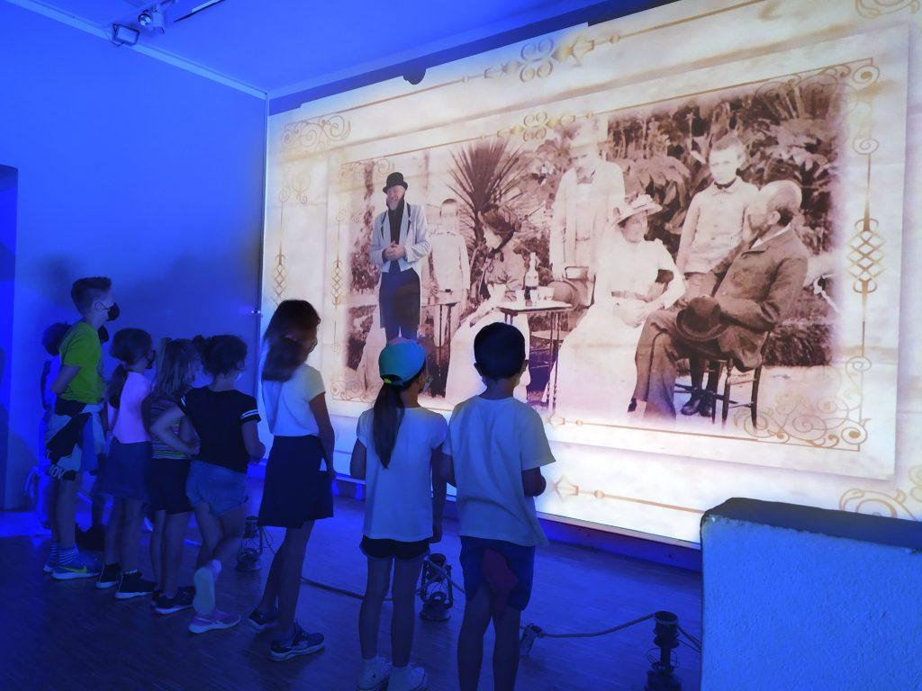 Museo Meina - Famu 2021